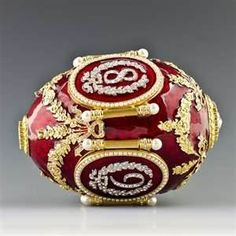 The 57 Faberge Eggs - Bing Images