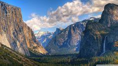 OS X Yosemite Wallpaper - wallpaper.