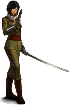 The Secret World. Female Character Design, Character Concept, Character Art, The Secret World, Templer, World Of Darkness, Gray Matters, Sci Fi Characters, Shadowrun