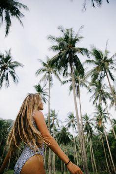Thailand Travel Guide - Railay Beach - https://ourgoodadventure.com/2017/08/thailand/