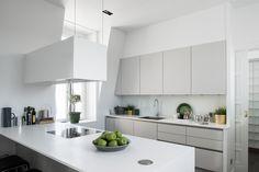 """gravity-gravity: """"Source: Per Jansson """" #interior #design #modern #white #architecture #decoring"""