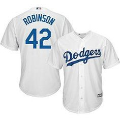 Now you can dress up just like baseball's hero, Jackie Robinson. Whether it's for a Wax Museum project, school play, Purim, Halloween or just cause you love #42, this is your only place to get Jackie'
