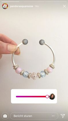 Pandora Charms Love, Pandora Bracelets, Pandora Jewelry, Pandora Essence, Troll, Bling, Ideas, Bangle Bracelets, Jewelry