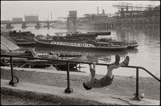 Henri Cartier-Bresson: Landscapes | MONOVISIONS