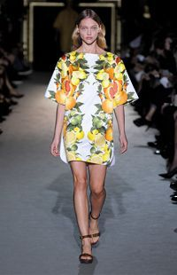 #stellamccartney #summer2011 This whole collection was fab.