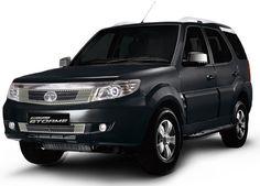 New Tata Safari Storme Facelift launched at 10.4 Lakhs http://blog.gaadikey.com/new-tata-safari-storme-facelift-launched-at-10-4-lakhs/