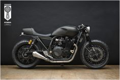 MONKEE #55 - Yamaha XJR 1300 - via WrenchMonkees