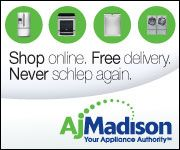 15% off Select Home Appliances + Free Delivery + No Sales Tax (Excludes NY) | Bargain Hound Daily Deals