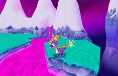 Spyro | Lean river