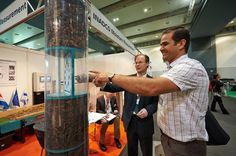 EUBCE 2014, #biomass, #exhibition