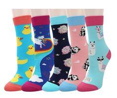 EU 35-40 Black White Navy Girls Soft /& Comfy Knee High School Socks 3 Pairs 4-6
