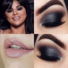O post Makeup Tutorial Selena Gomez Hands To Myself – Maquiagem Chumbo apareceu primeiro em Pausa para Feminices. O tutorial de hoje foi mega mega mega pedido por vocês! É o tutorial inspirado da make