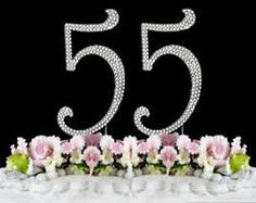 Image result for 55th birthday party ideas for mom