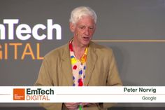 Google AI expert explains the challenge of debugging machine-learning systems; Peter Norvig, who wrote the most widely used AI textbook, explains what machine-learning systems need to catch up with traditional programming.