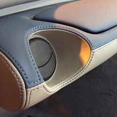 Car Interior Ideas For You 13 Custom Car Interior, Car Interior Design, Truck Interior, Interior Ideas, Car Interior Upholstery, Automotive Upholstery, Automotive Furniture, Interior Accessories, Car Accessories