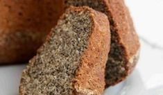 Hamelman's 80 Percent Sourdough Rye with a Rye Soaker Bread Machine Recipes, Bread Recipes, Cheesecakes, Sourdough Rye, Different Types Of Bread, Almond Bread, Food Intolerance, Nutritious Meals, Banana Bread