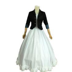 >> Click to Buy << Black Butler Book of the Atlantic Kuroshitsuji Elizabeth Midford Liz Anime Cosplay Costume #Affiliate