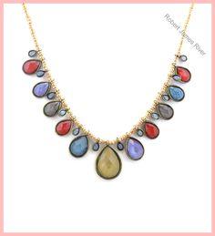 Jillbeads necklace
