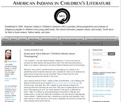 Designed to help readers develop a critical eye about representations of American Indians in children's and young adult books Children's Literature, Popular Culture, Children's Books, American Indians, Kara, Homeschooling, Curriculum, Thanksgiving