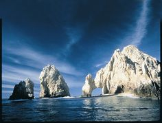 There's a world of wonder to find in Los Cabos, so you'll want to start early.