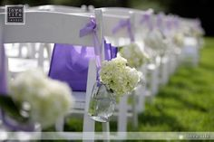 """floral arrangements using wine bottles 