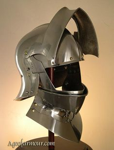sallet (looking for references for this.)