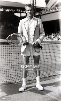 Arthur Larsen 79660185 Pictures and Photos Tennis Fashion, Sport Tennis, Wimbledon, London, Sports, Usa, Style, Hs Sports, Swag