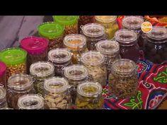 مشروبات رمضانية متنوعة | الشيف حلقة كاملة - YouTube Egyptian Food, Banquet, Ramadan, Banquettes
