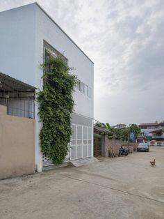 Casa Binh,© Le Anh Duc