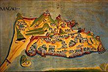 1639 Macau