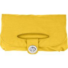 baggallini Brasilia Crossbody Kiwi - baggallini Fabric Handbags