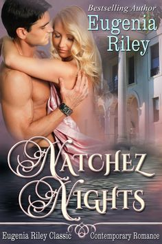 A Girl and Her Kindle: Natchez Nights by Eugenia Riley Review