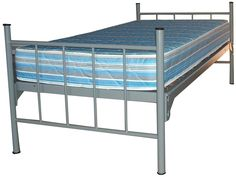 Blantex Non Adjustable Military Bunkable Bed >>> Check out the image by visiting the link.