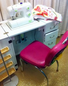 Have to have it. Arrow Auntie Em Sewing Cabinet $569.99. This ...