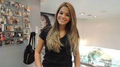 Megahair de Bruna Marquezine é custa cerca de 20 mil reais