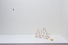 애리얼 브라이스, 미국 <저기에서 여기로, 2013> Ariel Brice, USA, Here From There, 2013, 250*150*156 Variable size