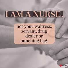 Very grateful to the staff at White Memorial Hospital in LA for taking such good care of me and for the loving attitude, I hope they feel appreciated Nurse Love, Rn Nurse, Nursing Tips, Nursing Notes, Medical Humor, Nurse Humor, Nurse Ratchet, Nurse Quotes, Funny Quotes