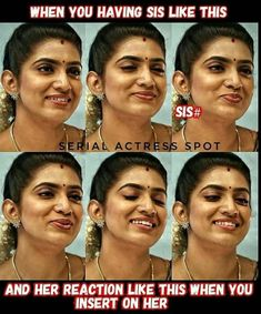 Dirty Jokes Funny, Adult Dirty Jokes, Funny Jokes For Adults, Indian Actress Images, South Indian Actress Hot, Hot Images Of Actress, Actress Photos, Si Meme, Beauty Full Girl