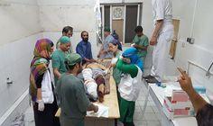 cool Inside the Kunduz Hospital Attack: 'It was a scene of nightmarish horror' http://Newafghanpress.com/?p=12137 3400