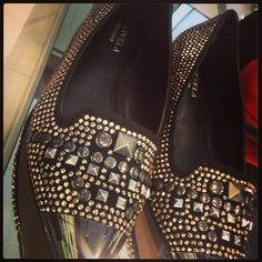 Incredible studded shoes from our #SOCIALSTYLIST picks!