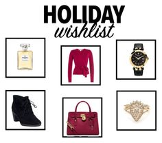 """""""Pretty Please"""" by hartm-1 on Polyvore featuring Diane Von Furstenberg, MICHAEL Michael Kors, Versace, Clarks, Chanel, contestentry and 2015wishlist"""