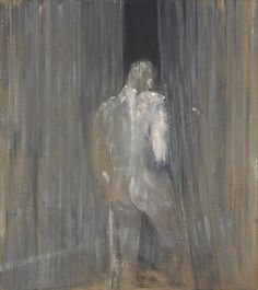 Study from the human body | Francis BACON | NGV | View Work