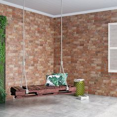 Lewis Brick | Lamosa Pisos & Muros