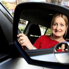 Coach yourself through anxiety to overcome driving test anxiety. Nerves from your driving test might make you overly critical of your ability and hurt your performance. When you feel anxiety, confront it directly and mentally encourage yourself.