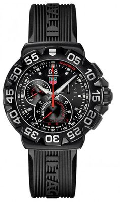 TAG Heuer Formula One Grande Date WAU1114.BA0858