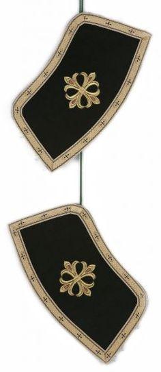 Russian-Style Priest Vestment.  $670.00.#CatalogOfGoodDeeds #vestments #deacons #OrthodoxVestments #ordervestments #buyvestments #subdeacon #orarion #cuffs #sticharion #protodeacon #archdeacon #klobuk #skufia #cassocks #bishop  #sewingworkshop #cassocks #priest  #bookmarks #liturgicalset #churchvestment #velvetcase #instock #headwear