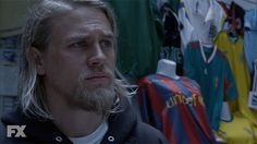 sons of anarchy missing tongue - Google Search