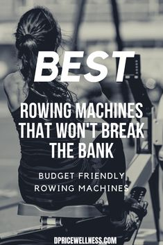 You will find the best rowing machines on Amazon according to your budget. Bring a new rowing machine to your home today.  #rowingmachine #fitness #exercise Workout List, Fit Board Workouts, Fun Workouts, Lose Weight In A Month, How To Lose Weight Fast, Weight Loss Goals, Weight Loss Motivation, Health And Wellness Coach, Rowing Machines
