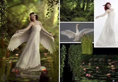 Les Images composites magiques de Viktoria Solidarnyh (6)