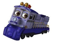 chuggington - Cerca con Google